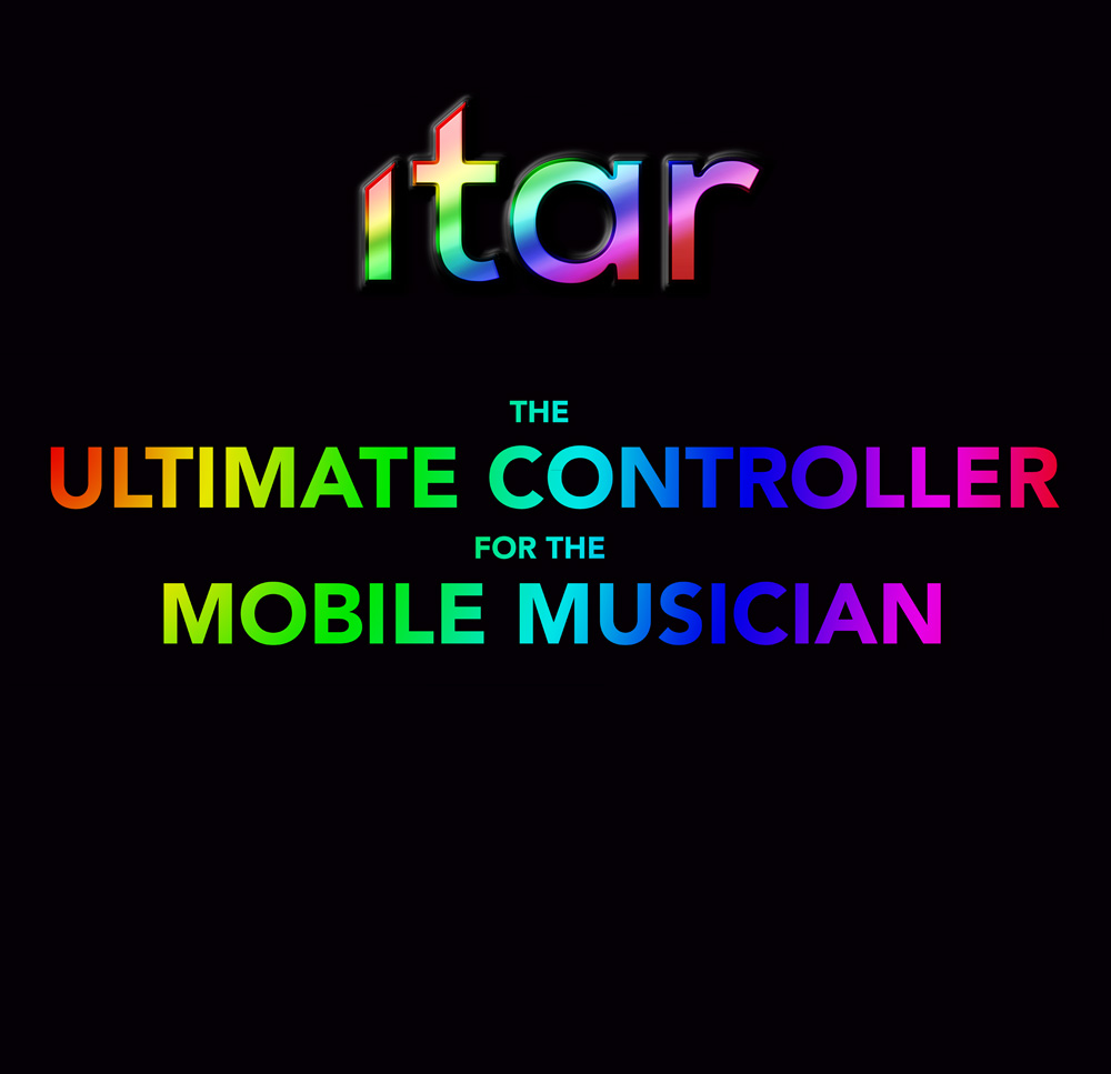 itar Guitar - INTEGRATED TOOL FOR THE GUITARIST